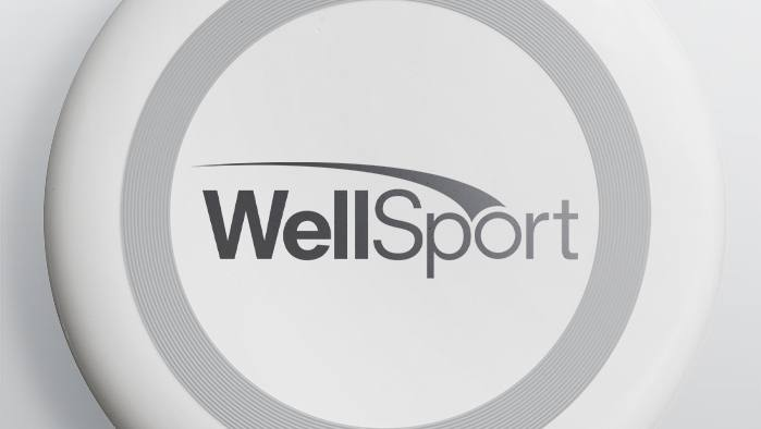 WellSport Frisbee 699x394