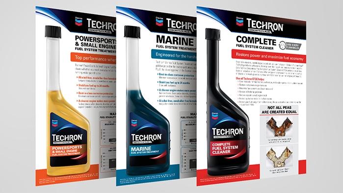 Techron | Sales & Marketing
